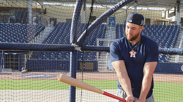Matt Thomas - Astros Spring Training Coverage on SportsTalk790