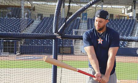 Matt Thomas - Astros Spring Training Coverage on SportsTalk790