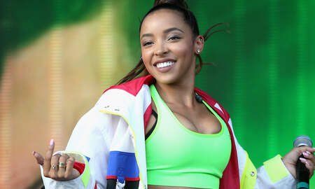 Trending - Tinashe Has Parted Ways With RCA Records