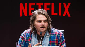 Katie On The X - New Netflix show based on Gerard Way's comic The Umbrella Academy