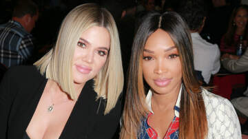 Entertainment News - Khloe Kardashian's BFF Malika Shades Jordyn Woods Amid Cheating Scandal