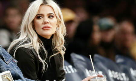 Trending - Khloe Kardashian Faces Backlash For 'Love Thy Racist Neighbor' Post
