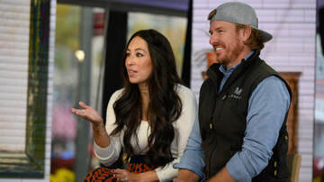 Music News - Chip And Joanna Gaines Finally Reveal Their Next Big Project