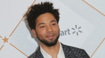 Music News - Jussie Smollett Lied To Cops During Previous Arrest — Get All The Details