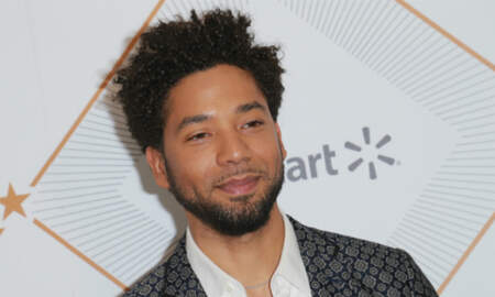 National News - Jussie Smollett Lied To Cops During Previous Arrest — Get All The Details