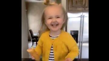 Laura - Little girl eating a corndog and dancing to Beyonce is my spirit animal