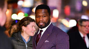 DJ A-OH - 50 Cent Was Allegedly Offered $500K to Attend Trump's Inauguration