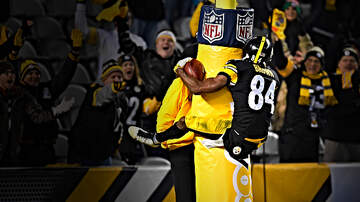 The Odd Couple with Chris Broussard & Rob Parker - Will Antonio Brown Retire?