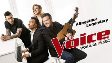 Contest Rules - The Voice Season Sixteen Premiere Contest Rules
