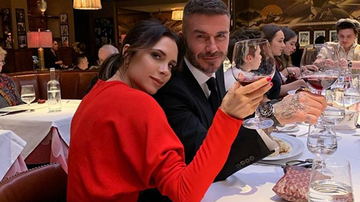Trending - Victoria Beckham Slams Rumors About Her Marriage Ahead Of 20th Anniversary