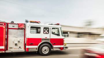 Dan Springer - Good Samaritans Rescue Woman From Burning Car