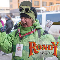 Rondy DASH Downtown Scavenger Hunt Feb 24th