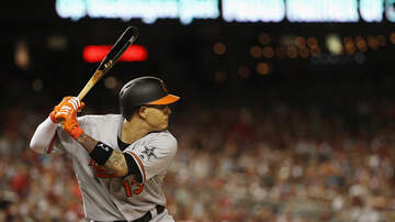 HARDWICK and RICHARDS - An Inside Look At Manny Machado From Brittany Ghiroli