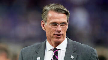 Allen's Page - #Vikings GM Rick Spielman with PA, Charch & Leber at the NFL Combine!
