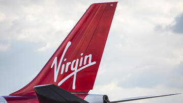 National News - With Jet Stream's Help, Virgin Flight Breaks Speed Record