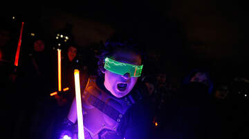Charlie Munson - Star Wars Lightsaber Dueling Recognized as Competitive Sport in France