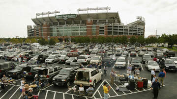 Z Trending - Man Burned To Death From Porta Potty Fire In M&T Bank Stadium Parking Lot