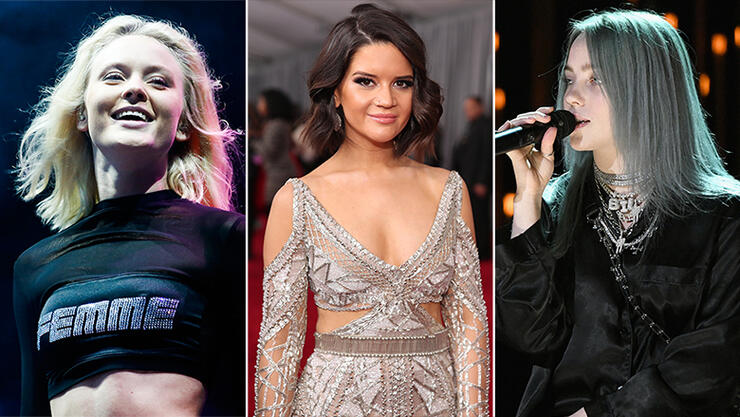 18 Facts You Didn't Know About The 2019 iHeartRadio Daytime Stage Lineup | iHeartRadio