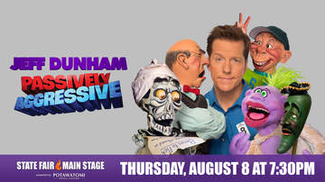 None - Jeff Dunham