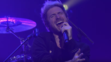 Music News - Walk The Moon Give Spirited 'Timebomb' Performance On 'Fallon': Watch