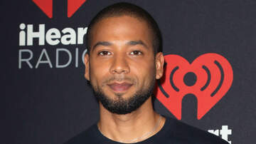 Music News - Jussie Smollett Offically Named A Suspect By Police For Filing False Report
