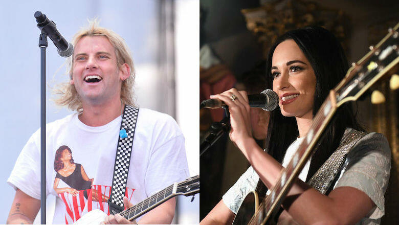 Judah And The Lion Recruit Kacey Musgraves For 'Pictures'