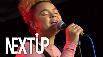 None - KIIS Next Up Artist of the Week: Rachel Crow