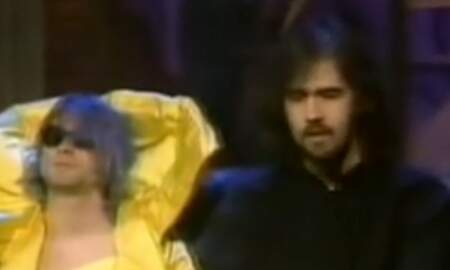 Harms - Krist Novoselic Tweets About Kurt on What Would Have Been Cobain's Birthday