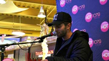 Photos - Jake Miller Just Show Up Show at Destiny USA (PHOTOS)