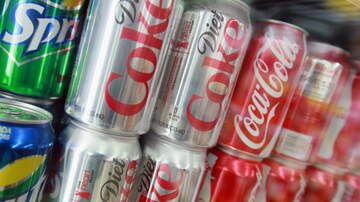 Harold Mann - Texas Neighborhood Flooded With Coca-Cola Following Spill
