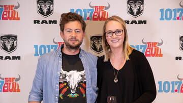 101.7 The Bull Presents Country Uncorked - Brandon Lay Meet & Greet