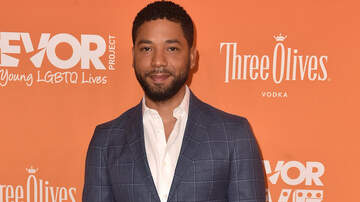 National News - Jussie Smollett Arrested In Chicago, Accused of Faking Attack