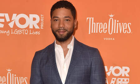 Entertainment News - Jussie Smollett Arrested In Chicago, Accused of Faking Attack
