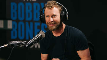 Bobby Bones - Dierks Bentley Lost An Engine While Flying