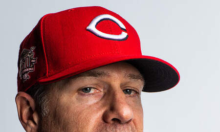 Lance McAlister - Reds: 21 of 25 spots seem taken on roster, right?
