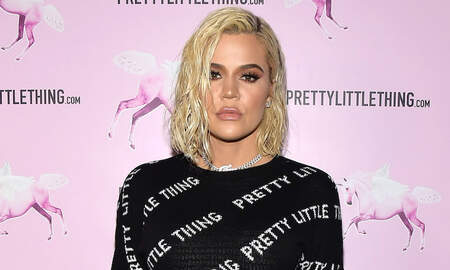 Trending - Khloe Kardashian Steps Out As Jordyn Woods Moves Out Of Kylie Jenner's Home