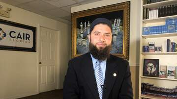 AM Tampa Bay - Hassan Shibly - Lawyer Representing ISIS Wife Hoda Muthana