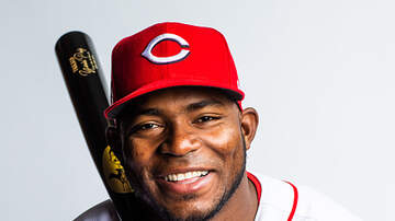 Lance McAlister - Reds and Puig: What exactly is this? How about a courtship?