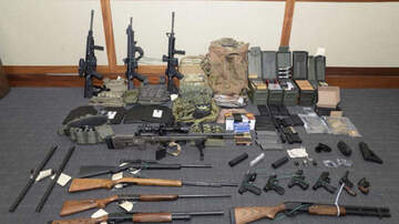 National News - Coast Guard Officer Arrested And Accused Of Being A 'Domestic Terrorist'