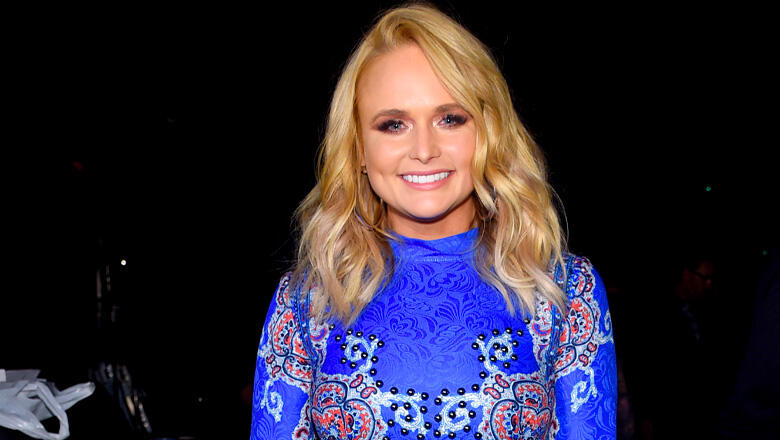 Miranda Lambert's Husband Can Seriously Dance!
