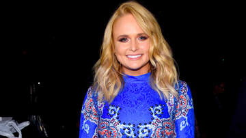 Music News - Miranda Lambert's Husband Can Seriously Dance!