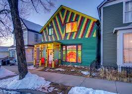 Your Morning Show - Happy Hippie Home in Leadville