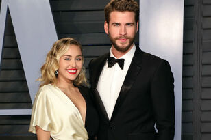 Miley Cyrus On Being Queer In A 'Hetero Relationship' With Liam Hemsworth