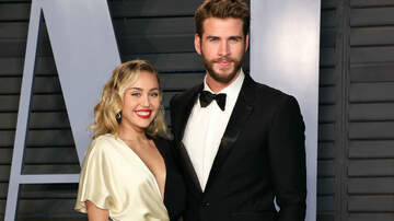 Headlines - Miley Cyrus On Being Queer In A 'Hetero Relationship' With Liam Hemsworth