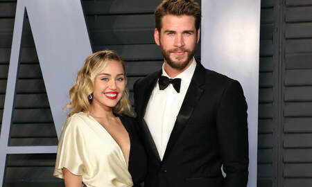 Entertainment News - Miley Cyrus On Being Queer In A 'Hetero Relationship' With Liam Hemsworth