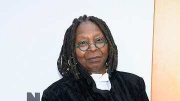 Hollywood Buzz - Could Whoopi be hosting?!?!