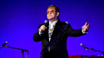 Music News - Watch The Official Trailer For Elton John Biopic 'Rocketman'