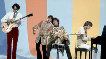 Music News - Peter Tork Of The Monkees Dead At 77