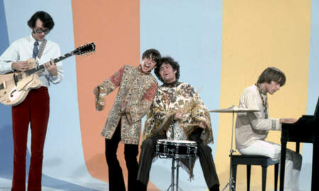 Rock News - Peter Tork Of The Monkees Dead At 77