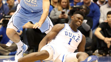 Beat of Sports - Should Zion Consider Suing Nike?
